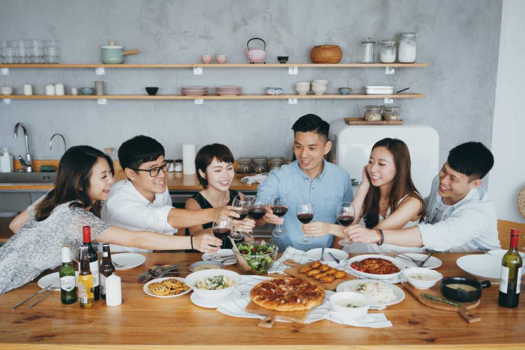 What Wine is Popular in China | The Myth of the Chinese Taste Preference