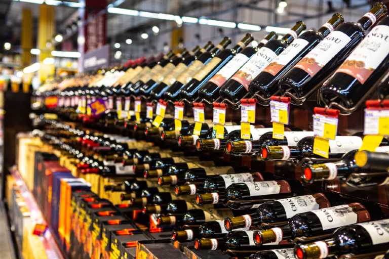 What Wine is Popular in China   The Myth of the Chinese Taste Preference
