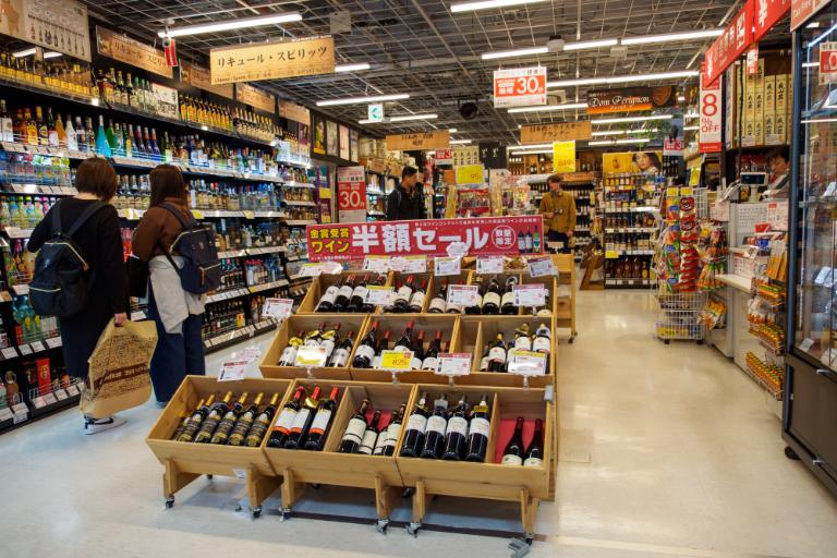Insiders View of the Japanese Wine Market | Wine Market Analysis