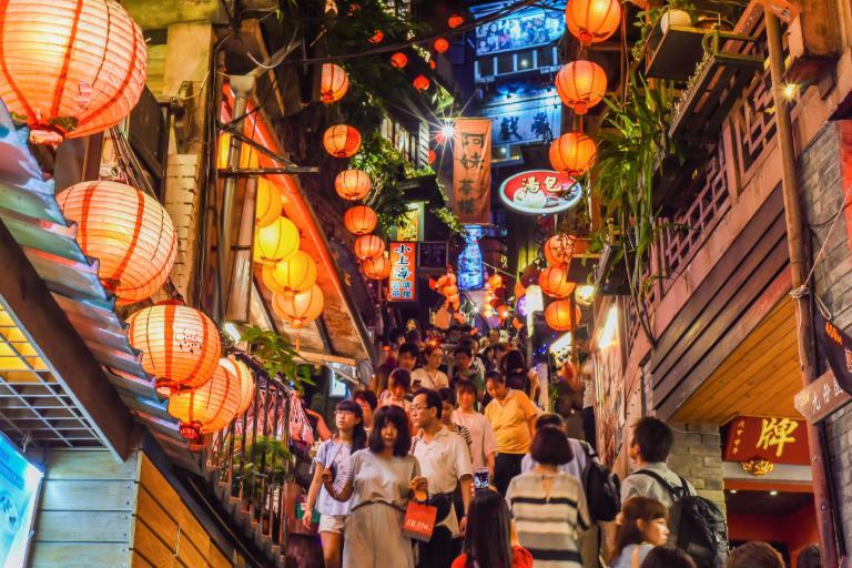 Taiwanese Wine Industry Insider | Wine Market Analysis