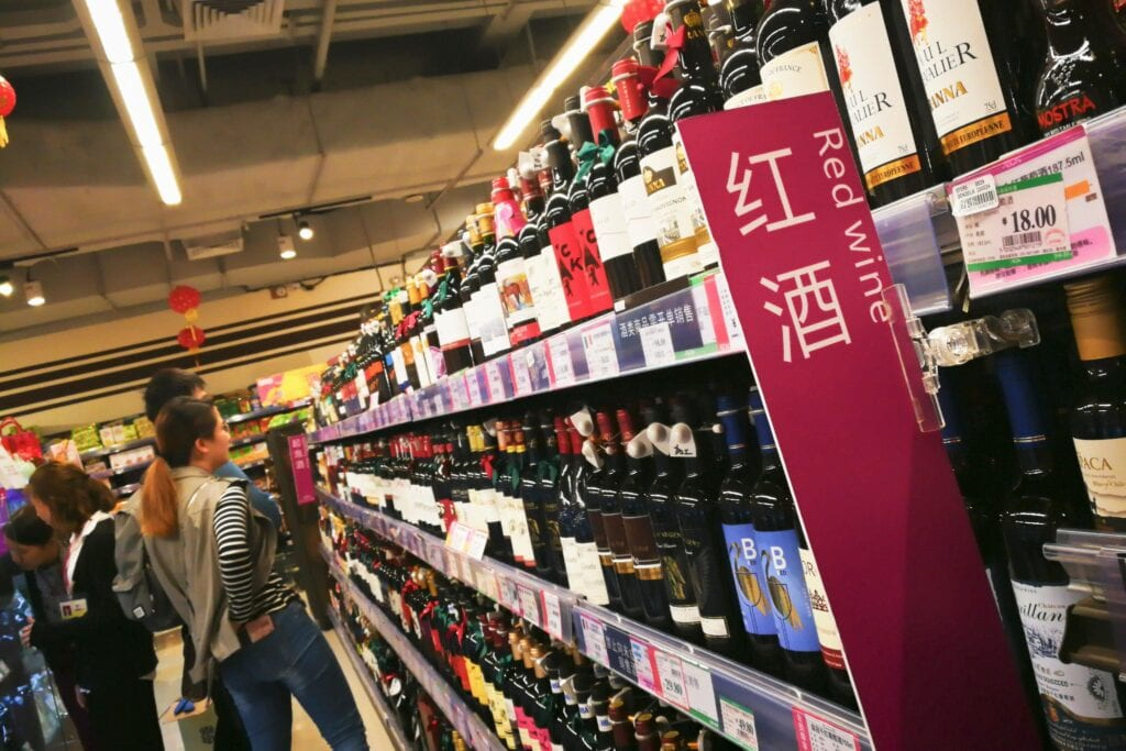 8 Things You Need to Know Before You Expand into the Chinese Wine Market